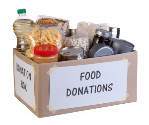 How to nourish your soul- Donate